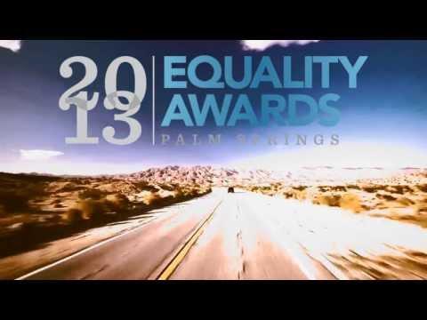 2013 Palm Springs Equality Awards