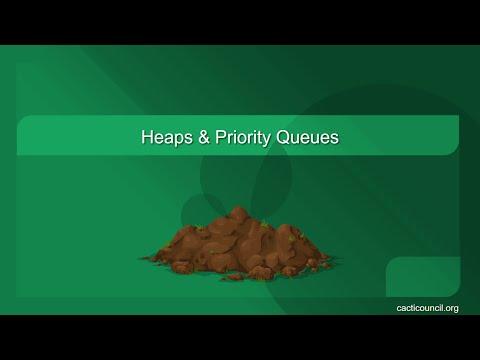 Heaps & Priority Queues