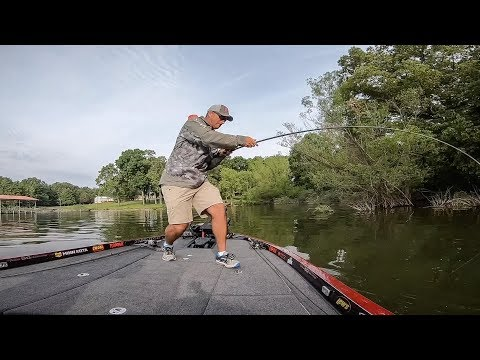 Kentucky Lake | Day 1 Highlights
