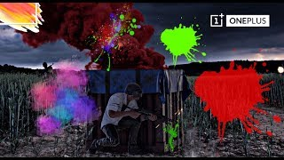 Holi SPECIAL Maxing 100RP at 2pm PUBG MOBILE| Gami...