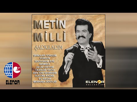 METİN MİLLİ-BESMELE