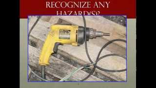 Video OSHA Focus Four Toolbox Talk Electrocution, Part 2 download MP3, 3GP, MP4, WEBM, AVI, FLV Juli 2018