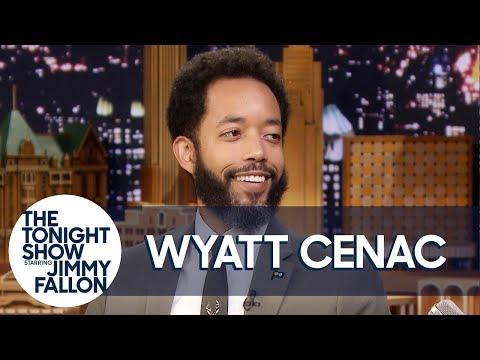 "Wyatt Cenac Tackles Education's ""Problem Areas"""