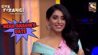 Neha Bhasin 39 s Date Oye Firangi The Musical