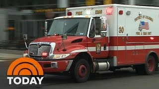 Why People Are Calling Uber Instead Of An Ambulance To Get To The ER | TODAY
