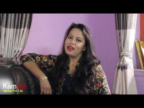 गायिक देवीका केसी - Singer Debika KC