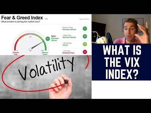 What Is The VIX, And How to use it for Trading