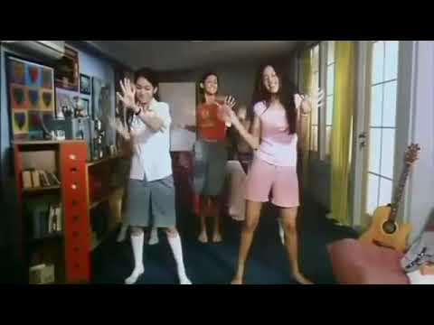 Dance Genk Cinta AADC 2002