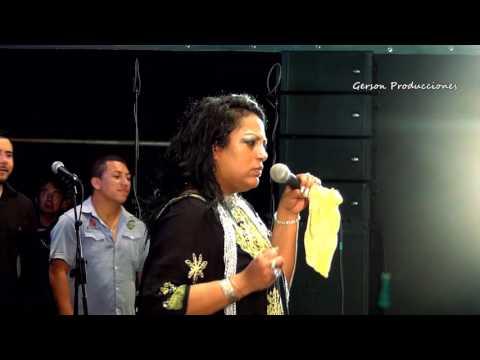 MI MAYOR VENGANZA - La India | Chucuito - Callao 2014