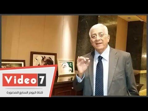 دكتور -فاضل شلتوت- يتحدث عن رحلة تحويل عملياته الطبية للوحات فنية  - نشر قبل 12 ساعة