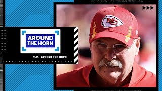 How do the Chiefs look after their loss to the Titans? | Around The Horn