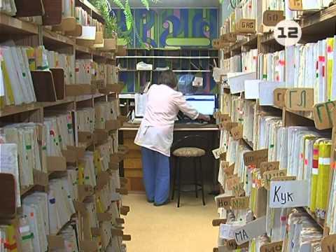 Обучение регистраторов поликлиник Марий Эл