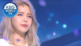 MAMAMOO (마마무) - TEN NIGHTS (열 밤) [Music Bank COMEBACK / 2019.11.15]
