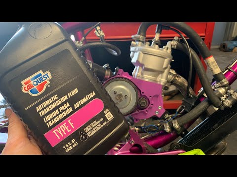 wet-clutch-test-motorized-bicycle-(part-1)