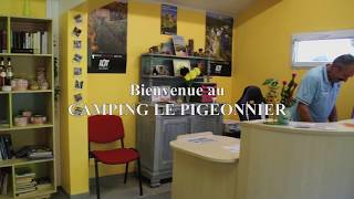 Camping le Pigeonnier - Lot