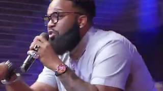 """Blanco Brown """"The Git Up"""" (Live from Ballpark Village St Louis MO 07-31-2019) Video"""