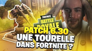 A TOURIN FORTNITE? PATCH 6.30