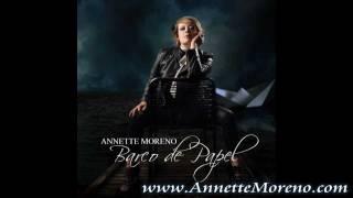 Soledad (Un Ángel Llora 2) - Annette Moreno