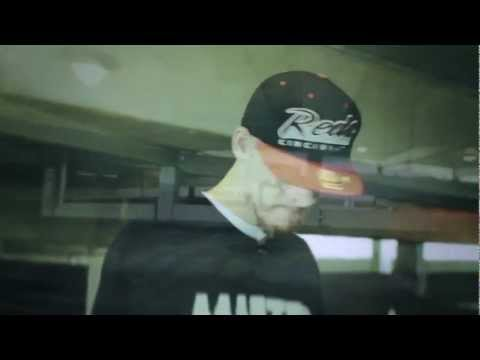 Bumps INF - Pain In Paragraphs - promo video (@bumpsinf @rapzilla)