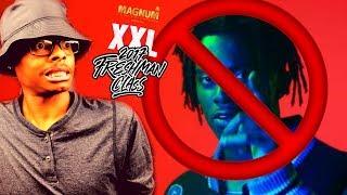Worst XXL Freestyle Ever? Playboi Carti XXL Freestyle!!!
