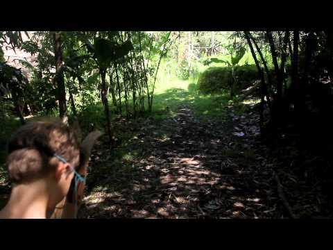 Movie Myth: Green School, Grade 3, Bali