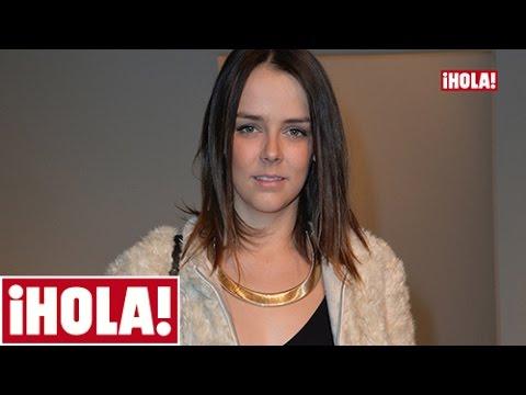 Así es Paulina Ducruet, la más atrevida de las Grimaldi y nueva 'It girl' de Mónaco