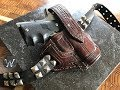 HOW TO MAKE A HOLSTER