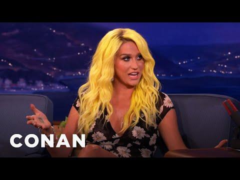 Kesha Is Starting A Cat Cult