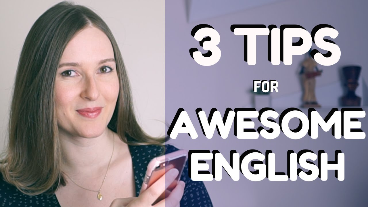 "How to Sound Like a ""Neutral"" Native Speaker (American English)- 3 Tips beyond Pronunciation"