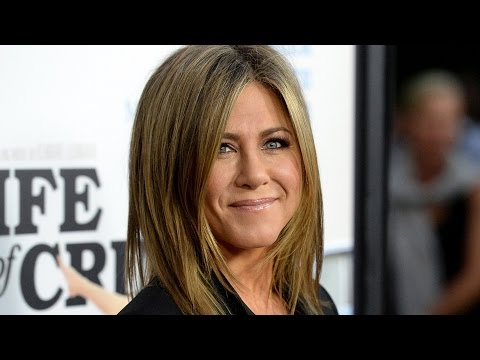 Jennifer Aniston's Beauty Secrets & Why She's Sworn off Botox