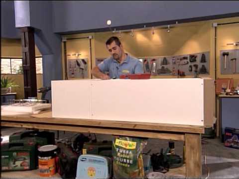 C mo hacer un mueble bar estilo vintage youtube - Muebles para bar ...