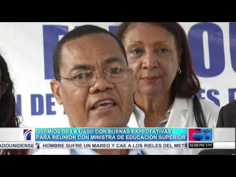 Noticias SIN #PrimeraEmisión 13/02/2017