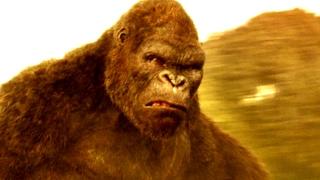 Kong: A Ilha da Caveira - Clipe: Isso é um Macaco? [Tom Hiddleston]