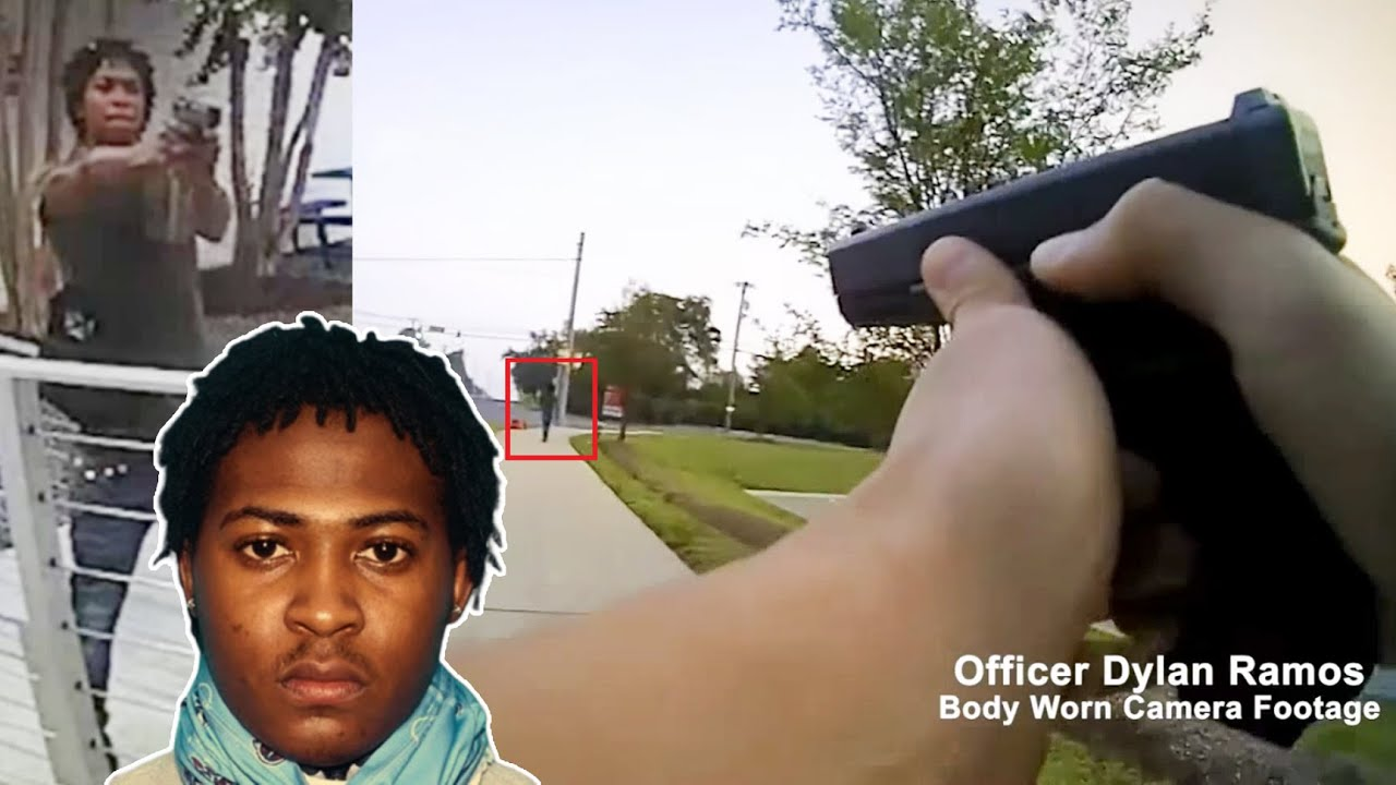 Happened Yesterday: Active Shooter - Officer Involved Fatal Shooting. Metro Nashville PD.