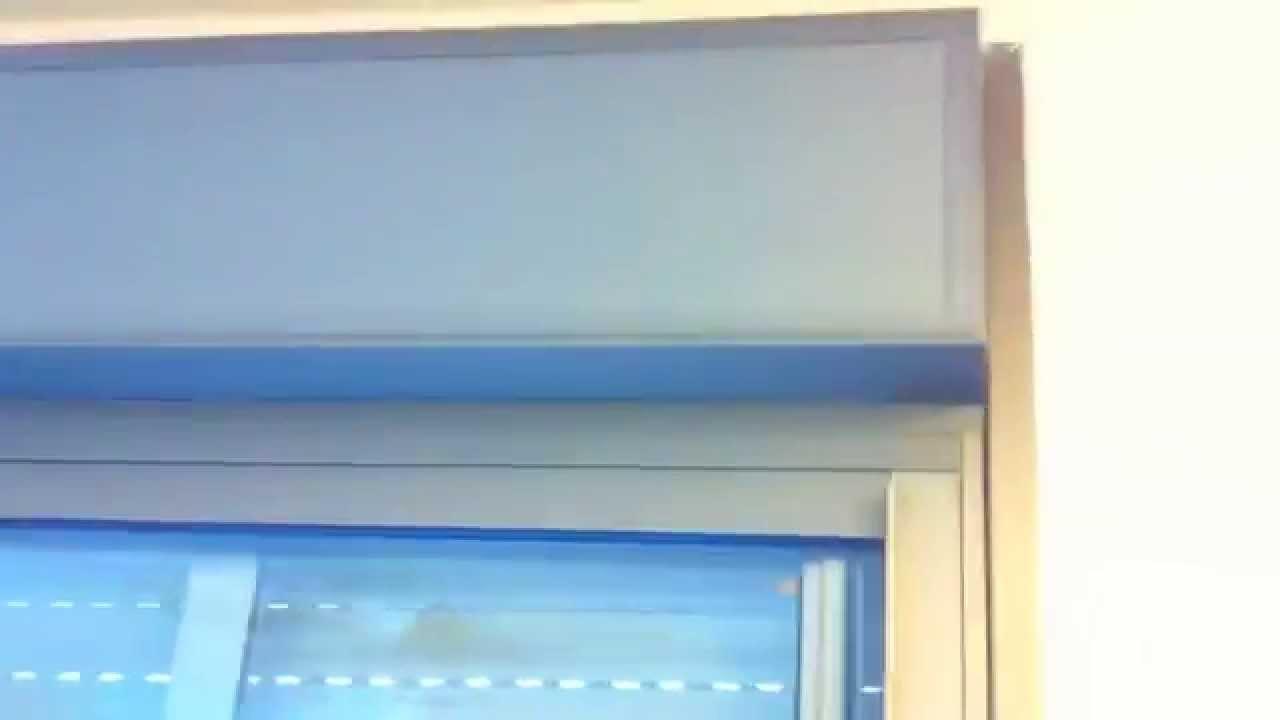 מצטיין איך פותחים ארגז תריס גלילה חשמלי ? | אריה הלוחש לתריסים PG-03