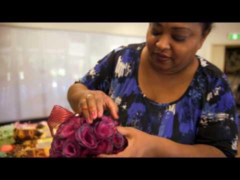 Women's Creative Hub