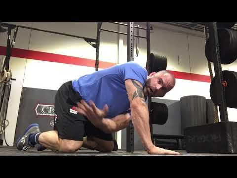 Rib Pain And What To Do | Trevor Bachmeyer | SmashweRx