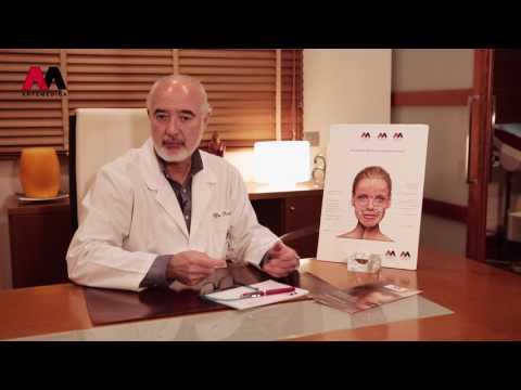 Fotoenvejecimiento facial y soluciones no quirurgicas