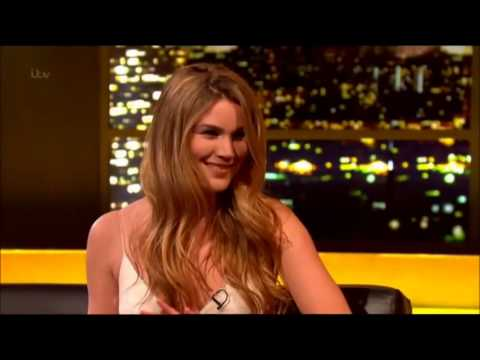 Joss Stone - Natural Woman (A Cappella) [Live at The Jonathan Ross Show]