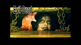 Evil Dead. Written by Diablo Cody starring Nickelodeon Actress
