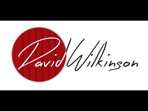 """No longer Slaves"" David Wilkinson & The Mission"