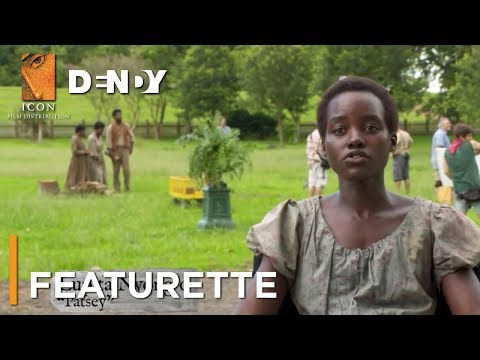 12 YEARS A SLAVE | 'The Cast' Featurette