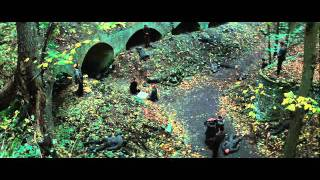 Inglourious Basterds - The Bear Jew