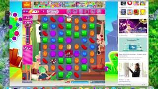 Candy Crush Level 777