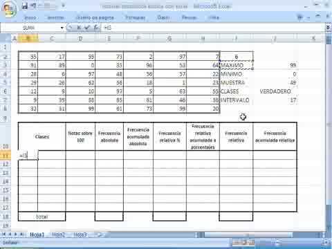 80430a3a08 Administración de Empresas - Universidad Americana  Ejemplo de Excel ...