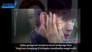 Video Kim Soo Hyun - Promise (You who came from the star OST) [Indo Sub/Rom] download MP3, 3GP, MP4, WEBM, AVI, FLV Maret 2018