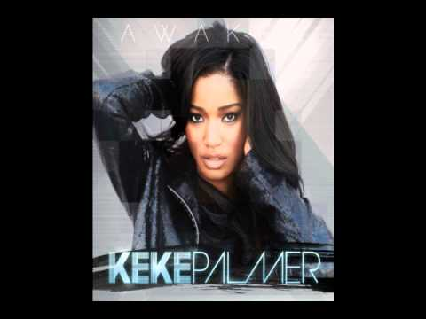 Keke Palmer - Keke's Love (Dj P-Nut Blend)
