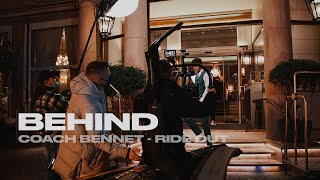 BEHIND | COACH BENNET | RIDE OUT - directed by MARIAN KOHLER