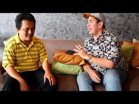 Gilbert Lumoindong Q&A: Nanya Tentang SETAN ke Daud Tony
