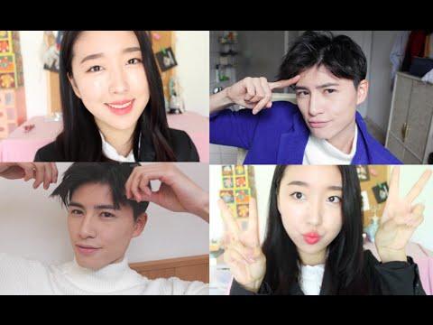 Pinocchio Park Shin Hye Job Interview Makeup ft. VanityMr -피노키오 박신혜(최인하) 면접 메이크업